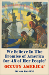 The Promise of America by poasterchild