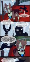 LaF: Round 1 - Page 2 by Zolarise