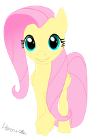 Fluttershy by LucasH-EquipeNaxus