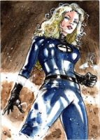 Sue Storm PSC by Csyeung