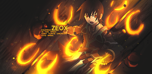 Zeox Request by Cyrux-gfx