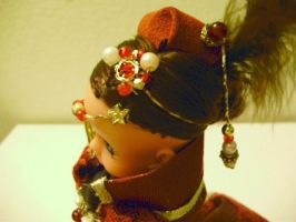 3rd view: the awesome hat by Ms-Mordant