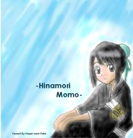 Hinamori Momo by Hope-and-Fate
