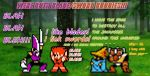 8-bit Theater meets Robot Masters 1 by Airman-EXE
