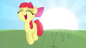 Jumping in the Sunlight by ZuTheSkunk