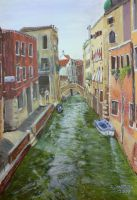 Venice by Illy251