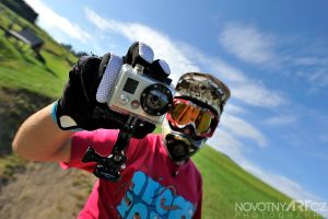 GoPro HD HERO2 by Junior-rk
