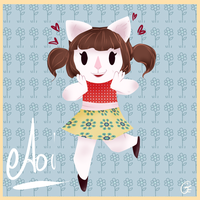Line play by Lucia-Conchita