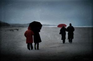 Umbrellas by hold-steady