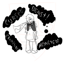 You're a monster. by Slendergirl2012