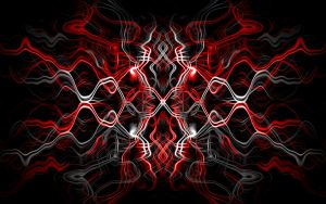 Abstract 4 by Zero1122