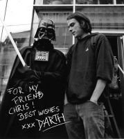zeh235 and darth by suckup