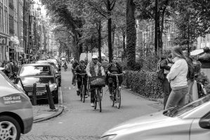 Daily Dutch Life by BusterBrownBB