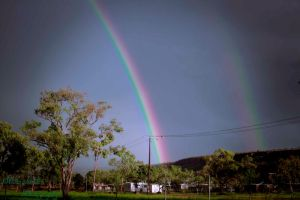 Another Rainbow...or Two... by midnightrider79