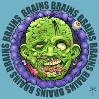BRAINS by joeytheberzerker