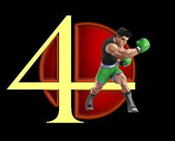 Newcomer Little Mac will Punch Yo Lights Out by SondowverDarKRose
