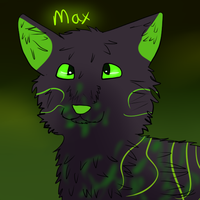 Max by FearTheRavenz