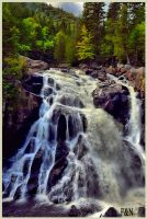 Chutes Du Diable 2 by FemmesetNature
