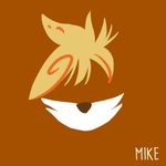 Mike by Timska