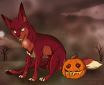 PumpKING by BlazingAshez