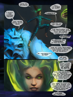 Saltwater Witch Page 228 by the0phrastus