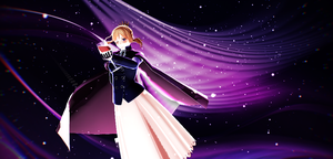 [ MMD x APH ] What's life without a little style? by ProfessorPansexual