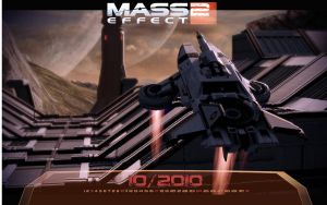 Mass Effect 2 10-10 by matorel by matorel