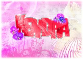 for Kendra by ZeROgraphic