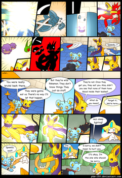ES: Special Chapter 1 -page 25- by PKM-150