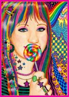 Lollipop by kine80