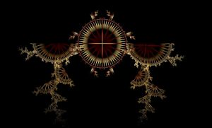 Julain Fluxed Out by fractal2cry