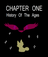 Chapter One Cover [SFTM] by Meepalso
