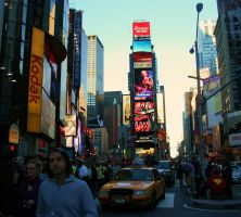 This Is New York by justinaversano