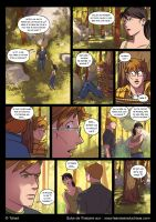 Les Voisins du Chaos TOME 2 : page 14 by Tohad