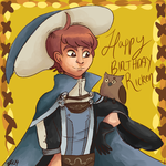 Ricken by RainbowDuckies