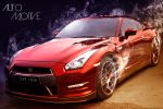 Automotive by The-proffesional