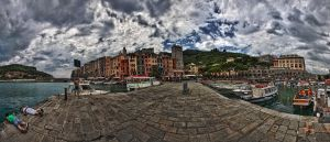 porto venere pan_ by uurthegreat