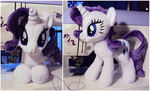 Rarity Beanie by ButtercupBabyPPG