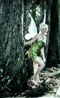Tinkerbell by WenWenB