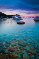 Lake Tahoe Bonsai Rock vert by pdjms1