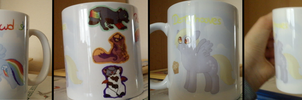 Dat cup. by MissLayira