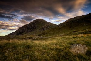 Tryfan 1 by CharmingPhotography