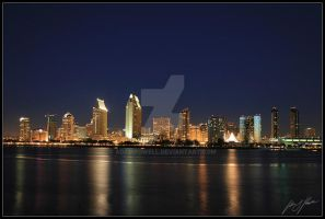 D-Town San Diego by AdamPowell