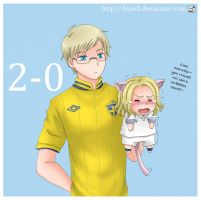 APH in Euro 2012: SWEFR by dejavil