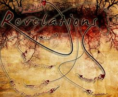 Revelation - CD cover by dojohokage