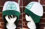 Earth Kingdom Symbol Hat by akiseo