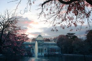 Crystal Palace I by a-moora-h