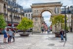 Porte Guillaume by Markotxe