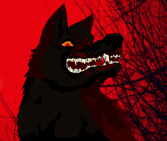 Bloodthirsty by Horror-Forever13