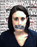 Casey Anthony Guilty by ritter99